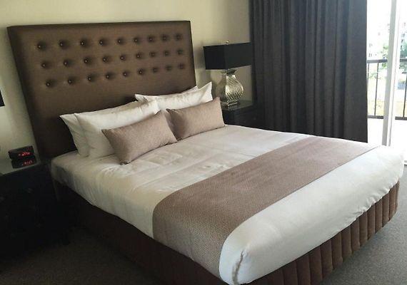 Marrakesh Apartments Gold Coast Australia Booking Com